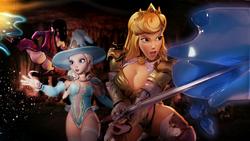 Princess Quest screenshot 2