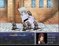 Evil Seed screenshot 1