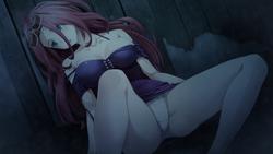 YU-NO: A Girl Who Chants Love at the Bound of this World (2019) screenshot 3