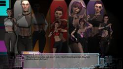 Anna: The Series Test screenshot 5