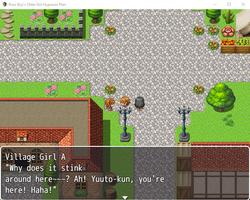 Poor Boy's Older Girl Hypnosis Plan screenshot 2