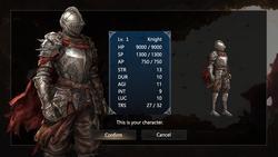 Iris Covenant: Song of the Forgotten Heroes screenshot 4