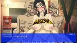 Minazuki natsuki is on loan! + Hot Spring Bus Tour screenshot 0