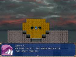 Puppet Angel screenshot 3