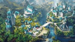Elven Conquest Part 2 screenshot 2