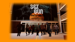 Sex & Gun PC screenshot 0