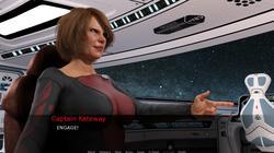 3001: A MILF Odyssey screenshot 2