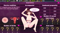 Village Girl's NTR Adventure screenshot 0