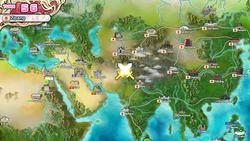 Eiyuu*Senki: The World Conquest screenshot 2