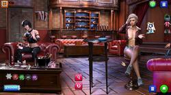 Strip Black Jack - At The Pub screenshot 7