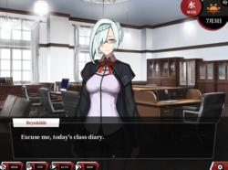 Fate / Empire of Dirt screenshot 8