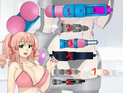 Umichan Maiko Agent Academy screenshot 1