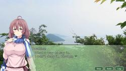 Shikokushi ~Food and Sightseeing and Beauties~ screenshot 3
