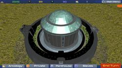 Neo Free Cities screenshot 3