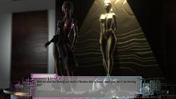 Anna: The Series Test screenshot 13